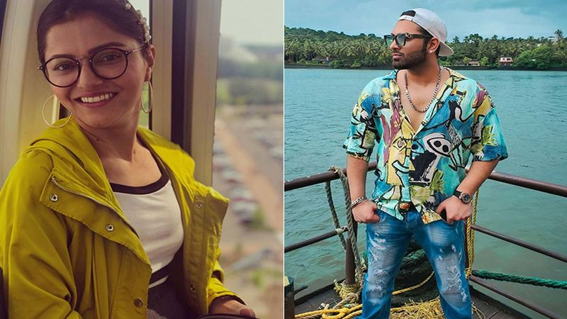Bigg Boss 14: Rubina Dilaik's Fans Applaud Paras Chhabra For Getting Her Finale Ticket After He Stepped Into The Shoes Of A Sanchalak