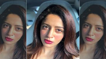 Bhabiji Ghar Par Hain: Nehha Pendse On Being Trolled For Her Comic Timing, Says, 'I Am Not A Bharti Singh Or Kapil Sharma Who Can Crack Jokes'