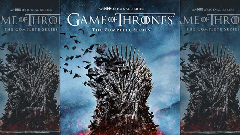 Three Spin-Offs Of Game Of Thrones Are Reported To Be In Pipeline- Excited Much?