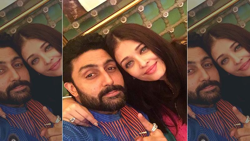 Throwback Times: Abhishek Bachchan's Reply To Oprah Winfrey On Why His Wife Aishwarya Rai Bachchan Didn't Kiss On Screen Left Audience In Splits