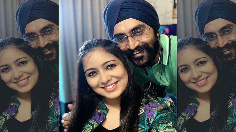 Harshdeep Kaur And Husband Mankeet Singh Blessed With A Baby Boy: 'Our Junior Singh Has Arrived, We Couldn't Be Happier'