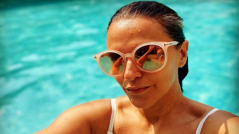 Neha Dhupia Makes A Strong Appeal For Freedom To Breastfeed, 'Anywhere And Any Given Point Of Time'