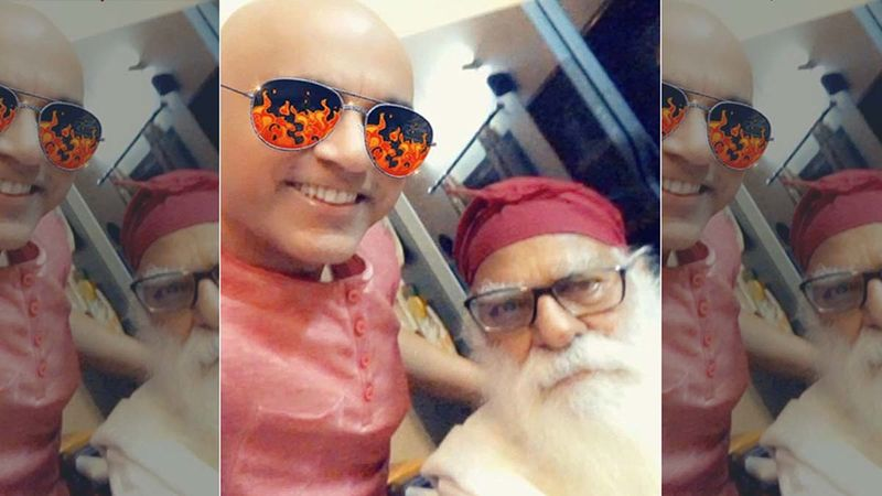 Rapper Baba Sehgal's Father Passes Away Due To COVID-19, Baba Tweets A Pic, Informs Fans