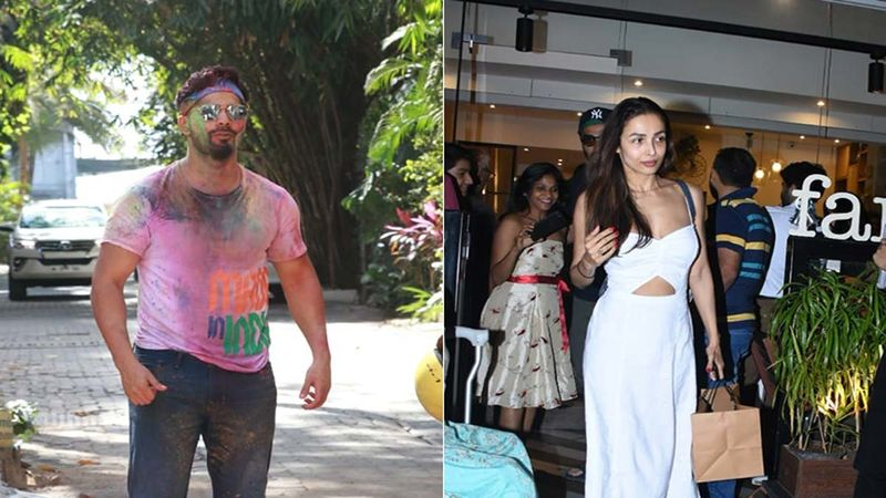 Varun Dhawan Credits Malaika Arora's Breathing Exercises That Helped Him While Recovering From COVID-19