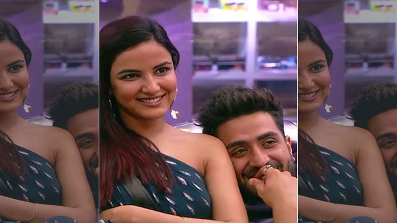Bigg Boss 14 Lovebirds Aly Goni And Jasmin Bhasin Talk Marriage; Bhasin Says It Might Take Them '3-5 Years' To Walk Down The Aisle