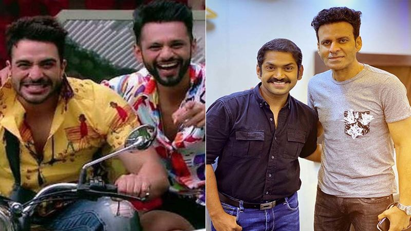 The Family Man 2: Aly Goni Reminisces His Days With Rahul Vaidya As He Loves Srikant Aka Manoj Bajpayee And JK Aka Sharib Hashmi's Bond