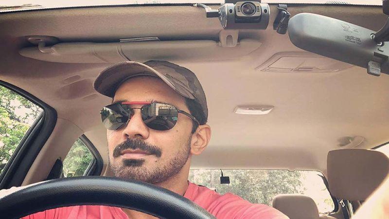 Khatron Ke Khiladi 11: Abhinav Shukla Narrates A Scary Experience From The Past; Says, 'I Woke Up I Found Myself In The Middle Of The Road'