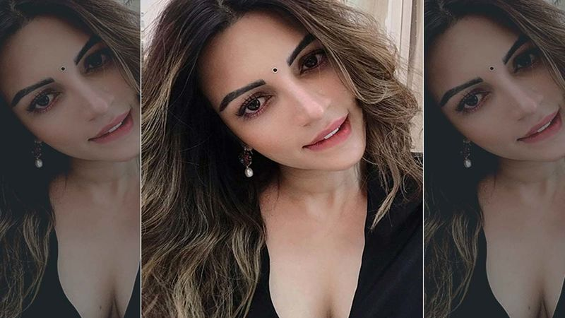Shama Sikander Clarifies She Never Went Under The Knife To Enhance Her Looks But She Got Her Botox Treatment Done