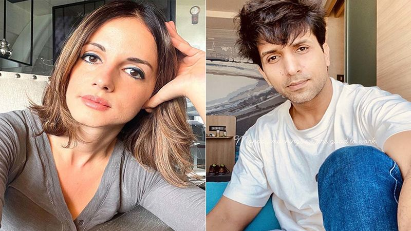 Sussanne Khan's Reaction To Rumoured BF Arslan Goni Taking His First Jab Of COVID-19 Vaccine Is 'SUPERR'