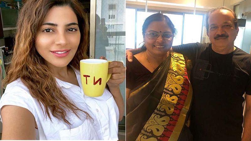 Khatron Ke Khiladi 11: Nikki Tamboli Shares Leaving Her Parents Behind After Her Brother's Death Is her BIGGEST Challenge