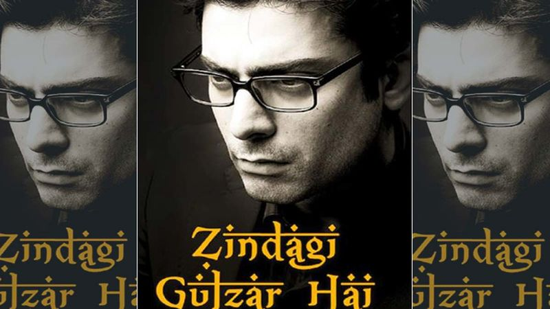 Fawad Khan And Sanam Saeed's Most-Loved TV Show Zindagi Gulzar Hai To Have A Re-Run On Indian Television
