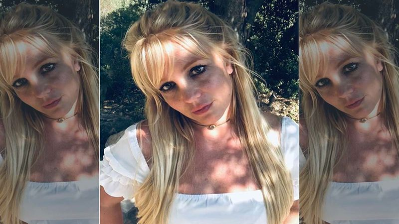 Britney Spears' Plea To Remove Her Father Jamie Spears From Conservatorship REJECTED