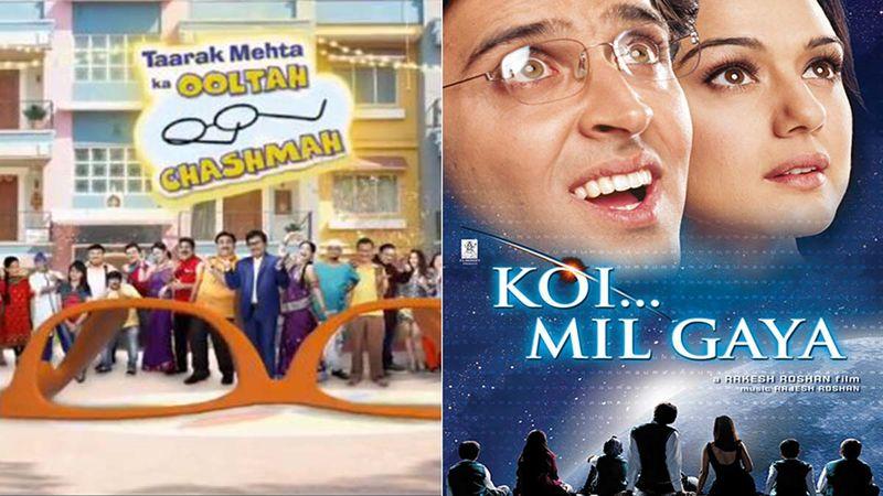 This Taarak Mehta Ka Ooltah Chashmah Actor Was Under The Costume Of 'JADOO' In Hrithik Roshan-Preity Zinta's Koi Mil Gaya