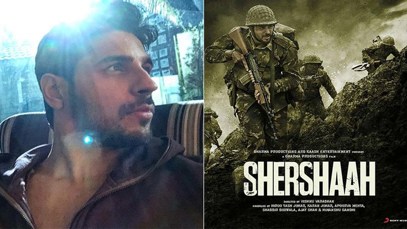 Shershaah Actor Sidharth Malhotra: 'It Was An Overwhelming Experience To Visit Major Vikram Batra's House, Seeing His Clothes, Medals, Camera