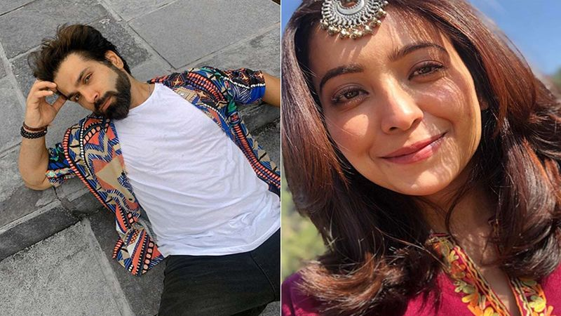 Rithvik Dhanjani Wishes His Ex-Girlfriend Asha Negi On Her Birthday, Latter Replies Warmly To His Love Filled Message
