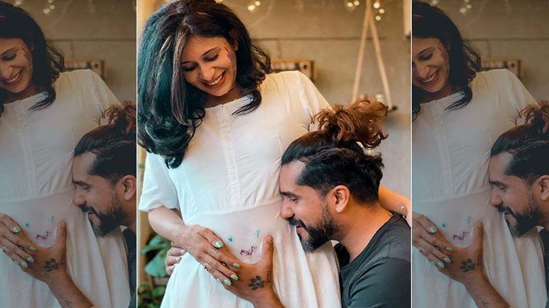 Kishwer Merchant-Suyyash Rai Blessed With A Son; Actress Shares An Inspiring Post As She Warmly Hugs The Newborn