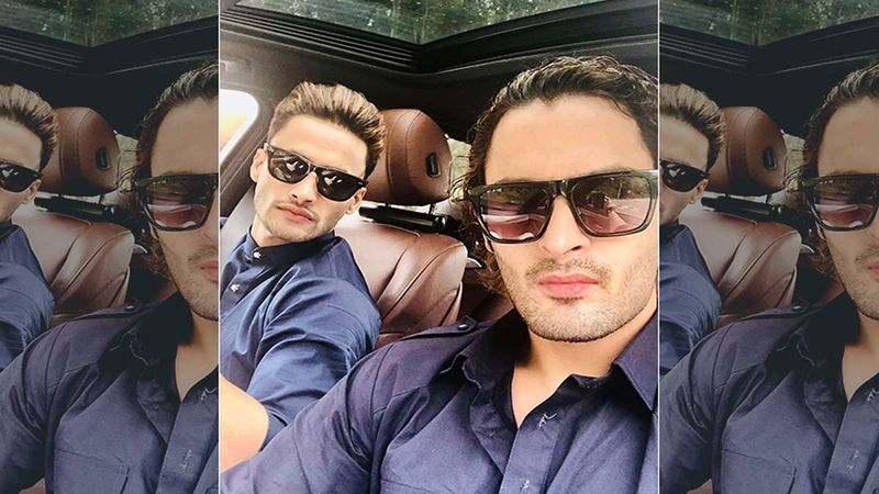 Bigg Boss 15: Asim Riaz Congratulates His Brother Umar Riaz As He Gears Up For His Journey In The Popular TV Reality Show