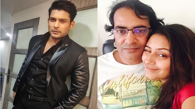 Sidharth Shukla Death: Balika Vadhu Actress Pratyusha Banerjee's Father Received Monetary Help From The Late Actor; Says, 'He Had Forcibly Sent Rs 20,000'