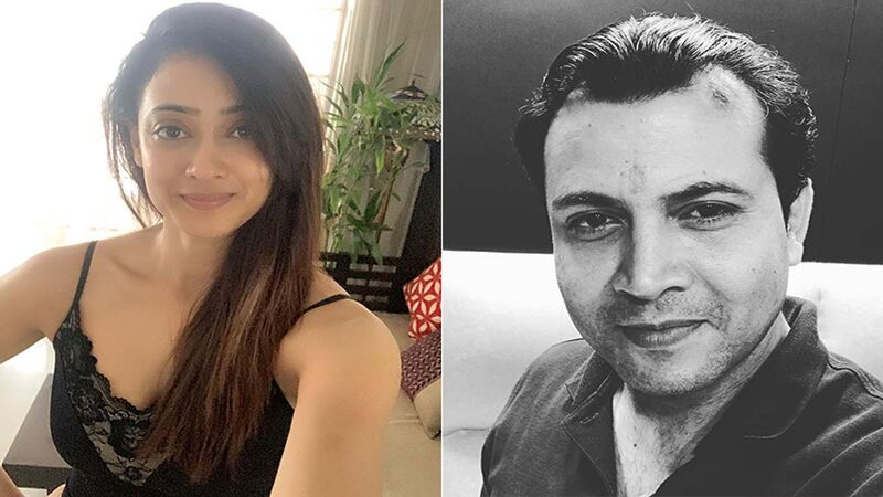 Shweta Tiwari's Husband Abhinav Kohli Can't Express His Happiness As Bombay High Court Grants Him Permission To Meet His Son