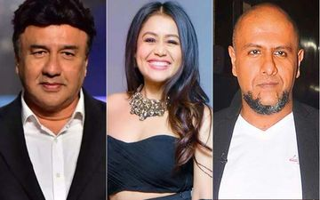 Indian Idol 11: How Much Are Anu Malik, Neha Kakkar And Vishal Dadlani Making On The Show?