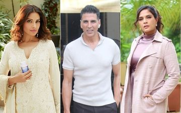 Amazon Rainforest Fires: Akshay Kumar, Richa Chadha, Bipasha Basu Are Heartbroken; Share Their Thoughts On Social Media