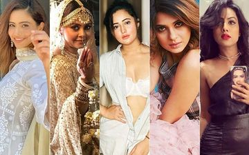 Hottest TV Actresses On Instagram This Week: Aamna Sharif, Devoleena Bhattacharjee, Rashami Desai, Jennifer Winget And Nia Sharma