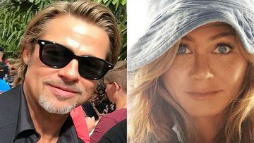 Brad Pitt Asked Jennifer Aniston For Her Forgiveness In 2016 And Jennifer Gave It; Know The Reason Why