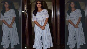 Sara Ali Khan Shares Her Mother Amrita Singh's Reaction To Saif Ali Khan-Kareena Kapoor Khan's Wedlock