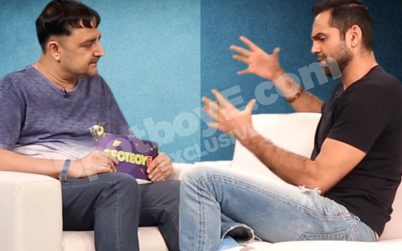 Abhay Deol: Marriage Is Not My Cup Of Tea
