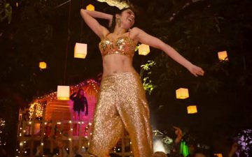 Divya Khosla Kumar's item song from Sanam Re is out