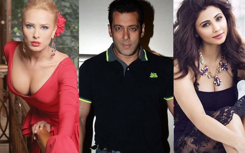 Iulia asks Salman's Khan-daan to distance themselves from Daisy Shah?