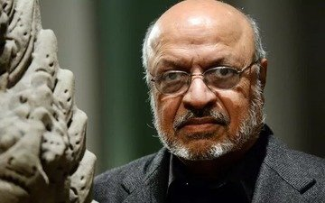 Shyam Benegal to restructure Censor Board