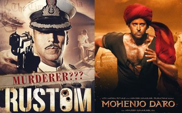 Rustom maintains its lead on Mohenjo Daro