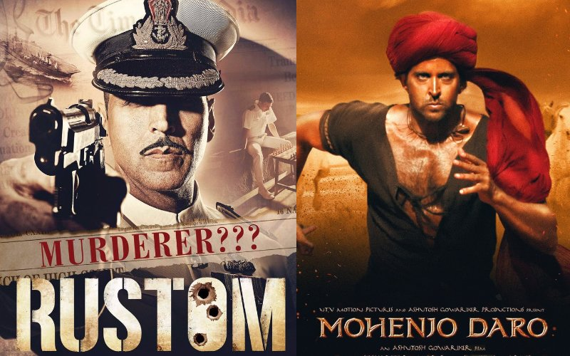 Rustom maintains its lead on Mohenjo Daro
