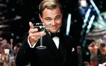 Inside Leonardo Dicaprio's 38th Birthday bash! | Hollywood Weekly Round Up