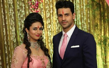 Divyanka Tripathi: Vivek Dahiya is the Anmol Ratn of my Life