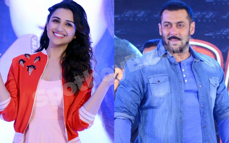 Video: Guess who might replace Sonakshi in 'Dabangg 3'
