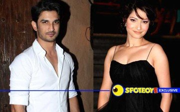 Sushant hunts for a new house from Budapest after split with Ankita