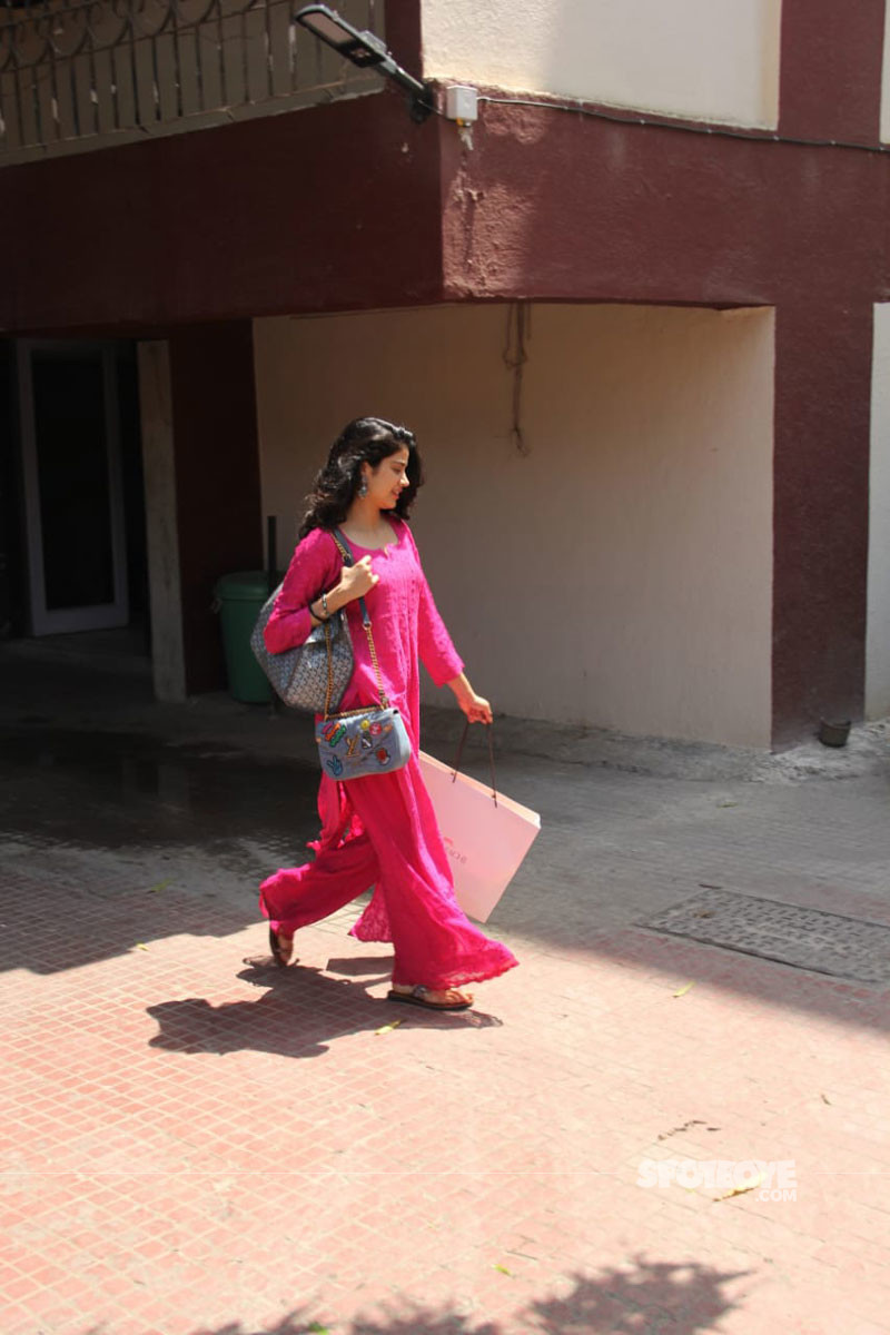 Jhanvi