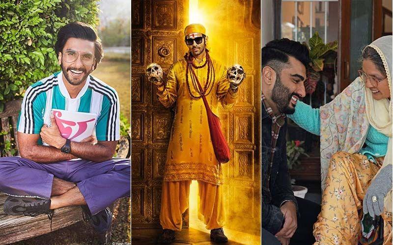 Sardar Ka Grandson, Jayeshbhai Jordaar, Bhool Bhulaiya 2 And More; 5 Upcoming Films That Will Chase Your Blues Away