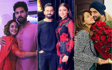 Instagram Accounts of IPL Cricketers' Wives That You Need to Follow Right Now