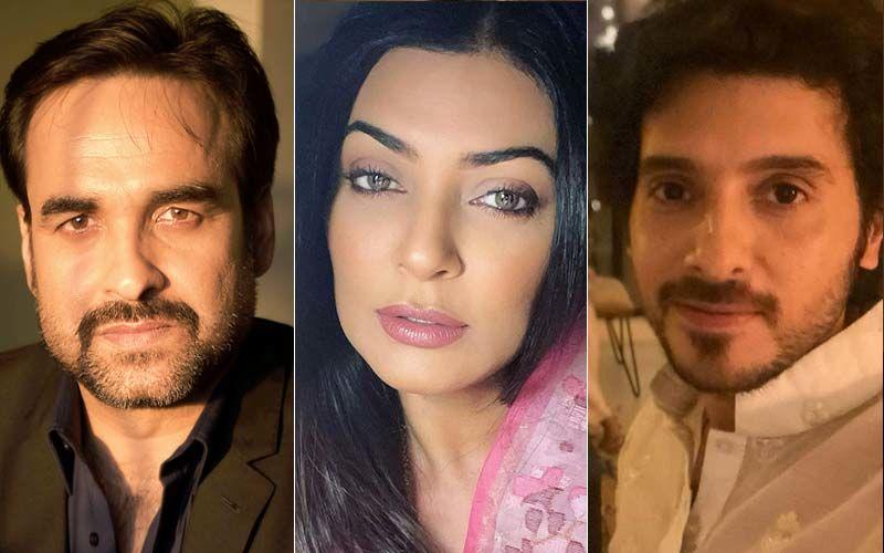 5 Biggest Digital Stars Of 2020: Pankaj Tripathi, Sushmita Sen, Divyenndu Sharma Top Our Best Performer's List