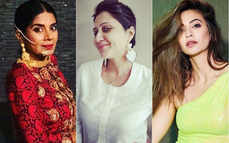 5 Outstanding  Performances Of Female Actors In 2020: Mita Vashist, Swastika Mukherjee, Kriti Kharbanda And More Who Impressed All
