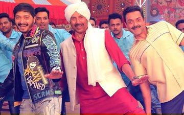5 Reasons Why Sunny Deol-Bobby Deol Starrer Poster Boys Is A Must Watch