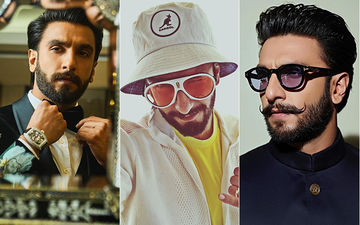 5 Styles From Ranveer Singh's Wardrobe We Want To Steal, Stat!
