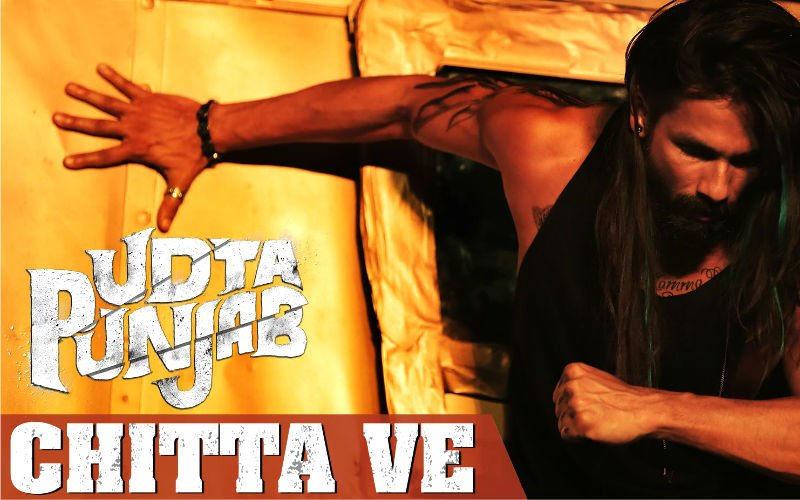 Trending: Udta Punjab new song