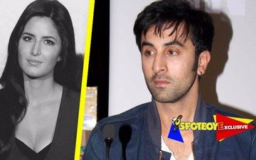 Don't land Katrina questions on Ranbir's accounts, they're fake!