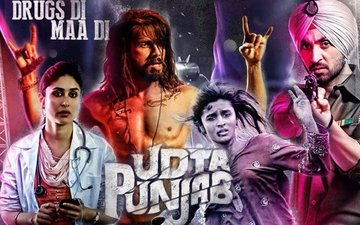 MOVIE REVIEW: UDTA PUNJAB is a Shot of Ecstasy