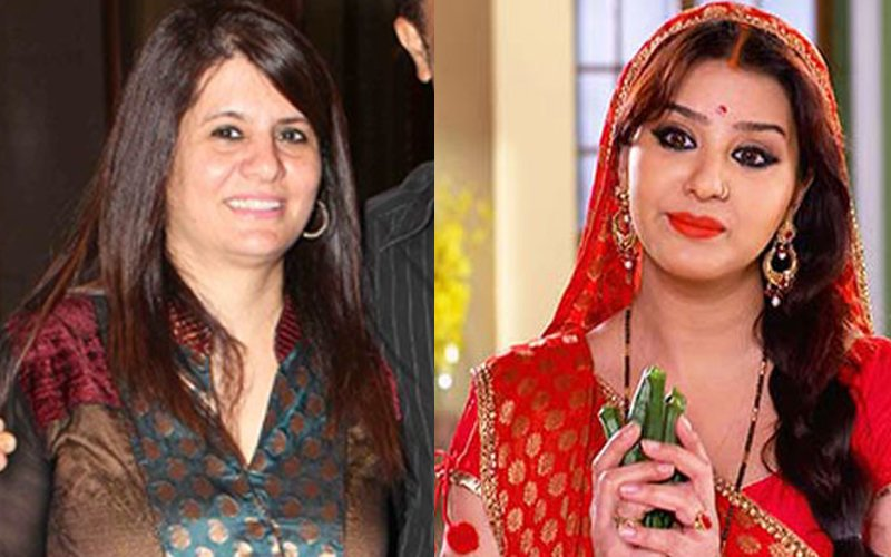 Bhabi Ji… producer ready to replace Shilpa Shinde