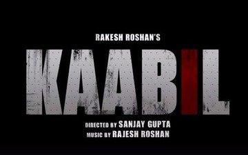Hrithik Roshan's Kaabil teaser out